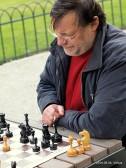 Audronis Balčiūnas; žaibo šachmatai; Bernardinų sodas