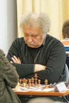BORIS FEOFANOV, VILNIUS OPEN, 2014-11-19