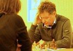 žaibo šachmatų turnyras, skirtas Seimo nariui Vytautui Galvonui atminti