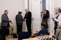 dr.Mykolo Sakalinsko atminimo šachmatų turnyras; Vilnius, 2016-01-24