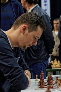 ADMIRAL BLIZ CHESS CUP 2016;