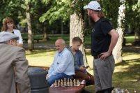 žaibo šachmatų varžybos DRUSKININKŲ vasaros taurė 2017;