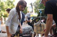 žaibo šachmatų varžybos DRUSKININKŲ vasaros taurė 2017; Katia Dubovskaya; Darius Matonis