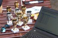 žaibo šachmatų varžybos DRUSKININKŲ vasaros taurė 2017