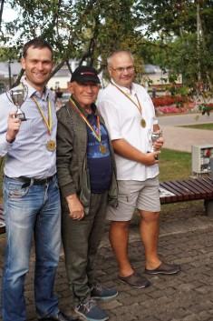 Druskininkų vasaros taurė 2018
